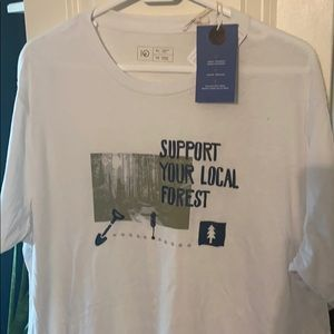 NWT! Men's Tentree T-Shirt